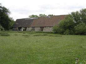 Boxley Abbey Barn, Boxley, Maidstone